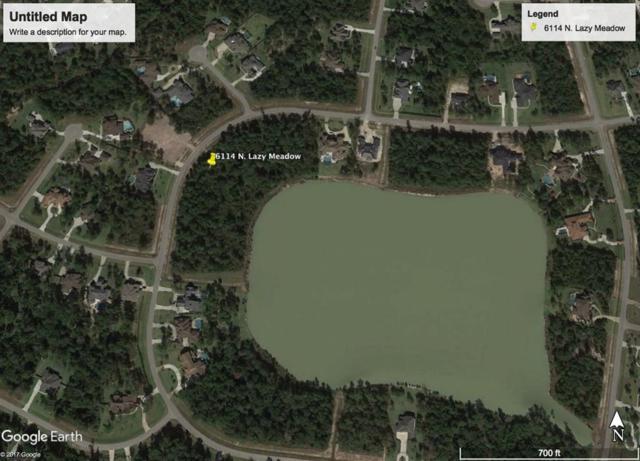 6114 N Lazy Meadow Way, Spring, TX 77386 (MLS #98814031) :: Giorgi & Associates, LLC
