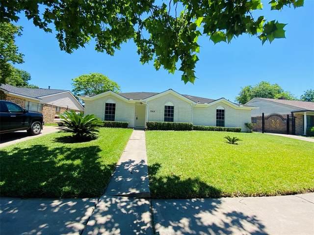 7515 Augustine Drive, Houston, TX 77036 (MLS #98823682) :: Giorgi Real Estate Group