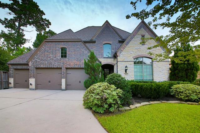 203 Oarwood Place, Spring, TX 77389 (MLS #98825582) :: Giorgi Real Estate Group