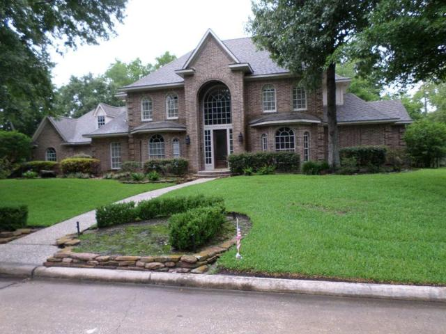 5911 Elmwood Hill Lane, Houston, TX 77345 (MLS #98825844) :: The Heyl Group at Keller Williams