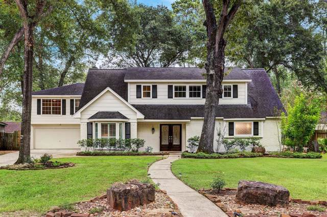 12611 Ravensway Drive, Cypress, TX 77429 (MLS #98826993) :: The Heyl Group at Keller Williams