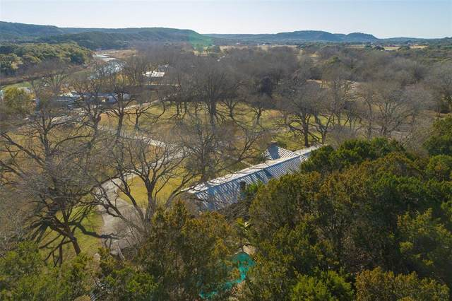 3333 Flite Acres Road, Wimberley, TX 78676 (MLS #98828063) :: Michele Harmon Team