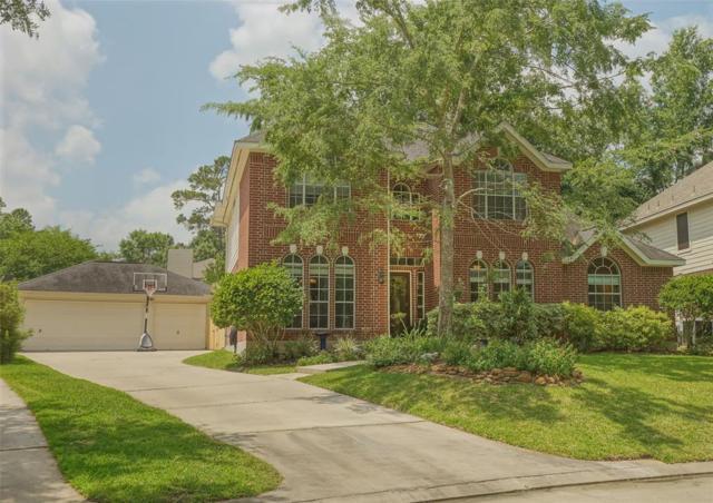 4918 Birch Bough Court, Houston, TX 77345 (MLS #98830636) :: Krueger Real Estate
