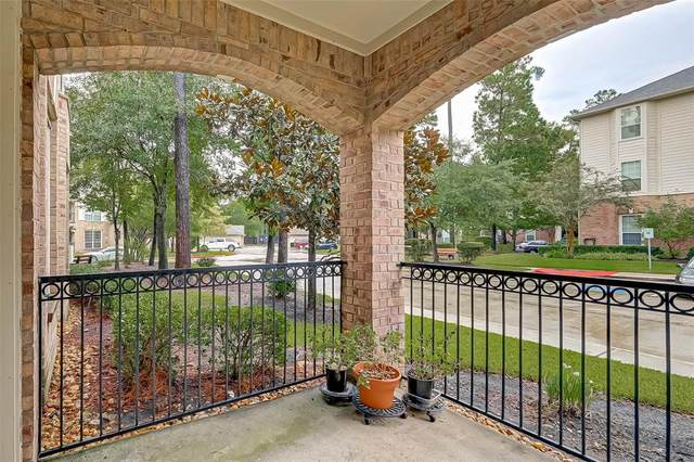 6607 Lake Woodlands Drive #312, The Woodlands, TX 77382 (#9883148) :: ORO Realty