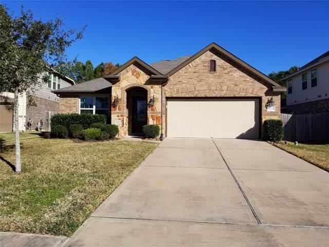 5205 Catalina Cove Lane, Rosharon, TX 77583 (MLS #98832251) :: The Home Branch