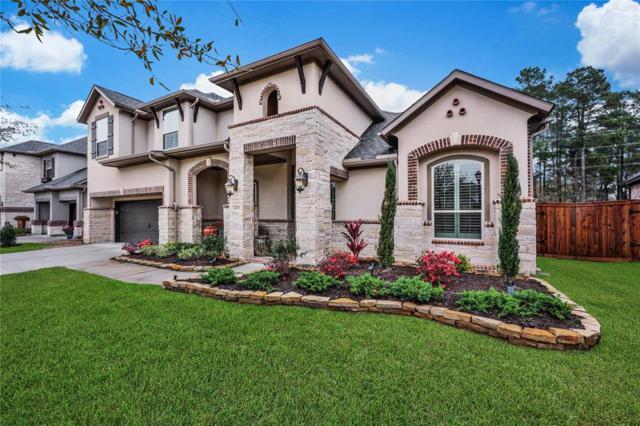 4123 Flagstone Pine Lane, Spring, TX 77386 (MLS #98835644) :: Caskey Realty