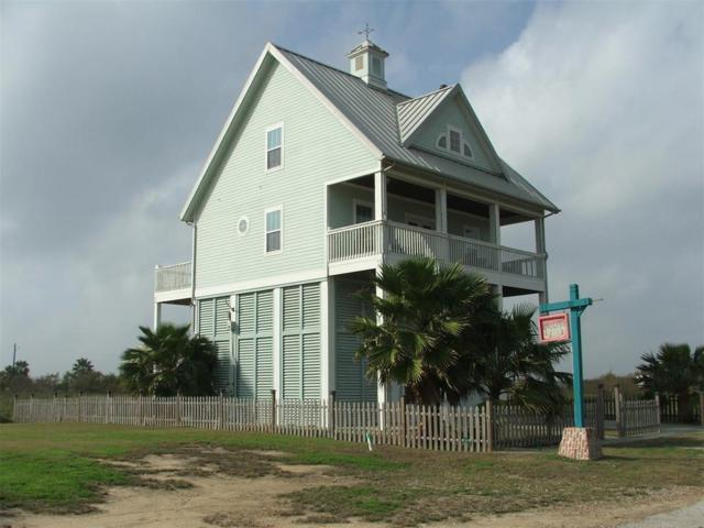 1019 Brighton Jones Boulevard, Gilchrist, TX 77617 (MLS #98836471) :: Texas Home Shop Realty