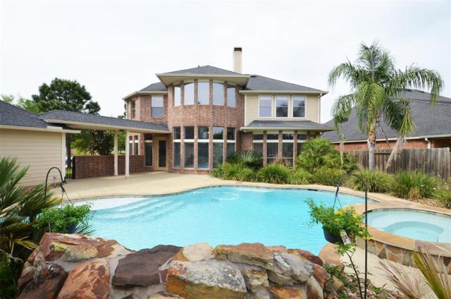 9323 Rainbluff Lane, Katy, TX 77494 (MLS #98838252) :: Fairwater Westmont Real Estate