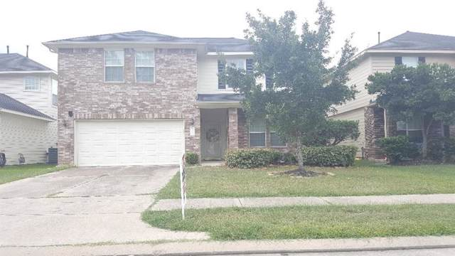 15710 Forest Creek Farms Drive, Cypress, TX 77429 (MLS #98838591) :: The Bly Team