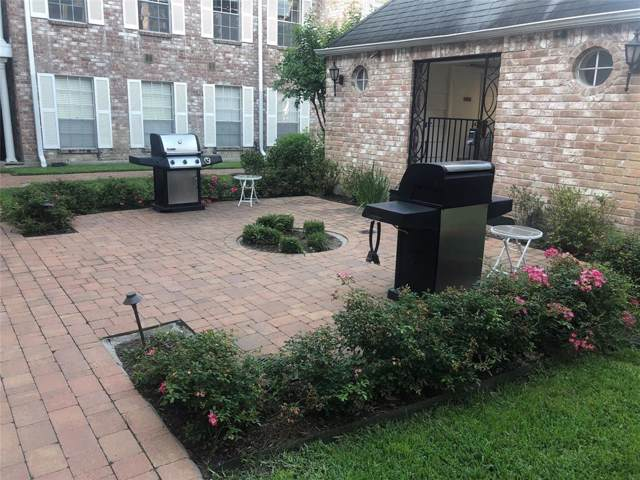 355 N Post Oak Lane #643, Houston, TX 77024 (MLS #98841336) :: The Bly Team