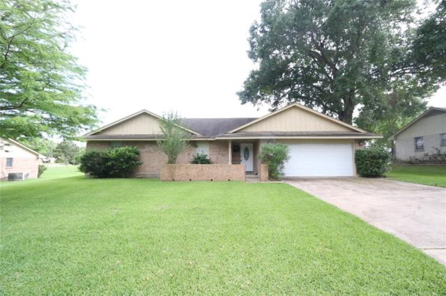 120 Bluebonnet Drive, Bellville, TX 77418 (MLS #98845819) :: Texas Home Shop Realty