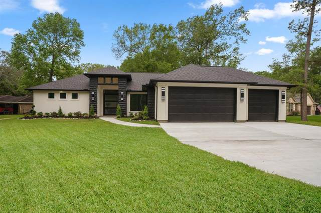 2526 Gladiator Dr, New Caney, TX 77357 (MLS #98846328) :: Ellison Real Estate Team