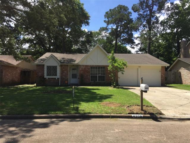 4306 Sloangate Drive, SRING, TX 77373 (MLS #98847032) :: Texas Home Shop Realty