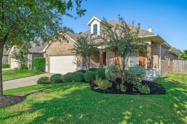 17307 Cumberland Park Lane, Humble, TX 77346 (MLS #98847635) :: Keller Williams Realty