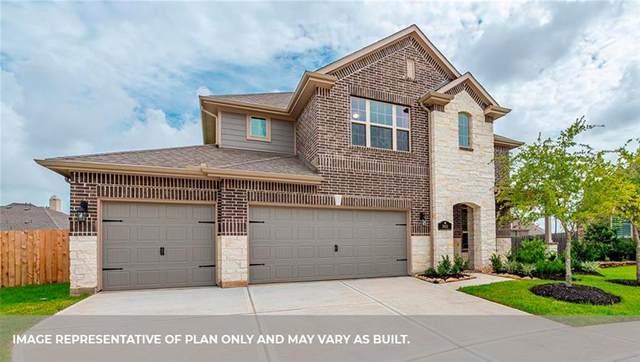 3102 Schultz Manor Lane, Katy, TX 77494 (MLS #98851778) :: The Parodi Team at Realty Associates
