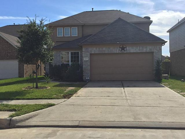 1019 Lieren Lane, Spring, TX 77373 (MLS #98855271) :: Texas Home Shop Realty