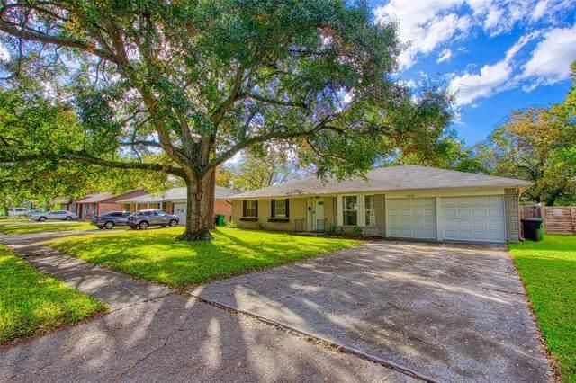 11910 Hillcroft Street, Houston, TX 77035 (MLS #98855463) :: Ellison Real Estate Team