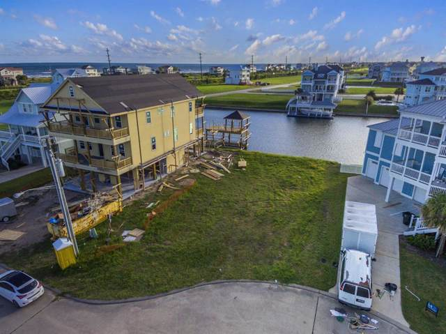 4110 Bluewing Teal Court, Galveston, TX 77554 (MLS #98855623) :: Connect Realty