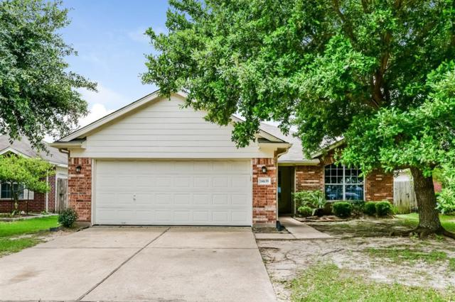 14635 Auto Park Way, Houston, TX 77083 (MLS #98856379) :: The Heyl Group at Keller Williams