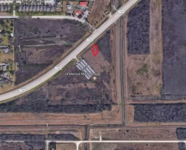 0 Fm 1764, La Marque, TX 77568 (MLS #98862380) :: My BCS Home Real Estate Group