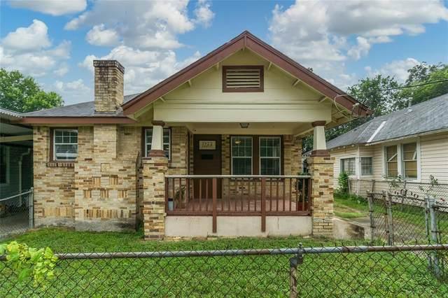 1922 Hardy Street, Houston, TX 77026 (MLS #98862739) :: The Property Guys