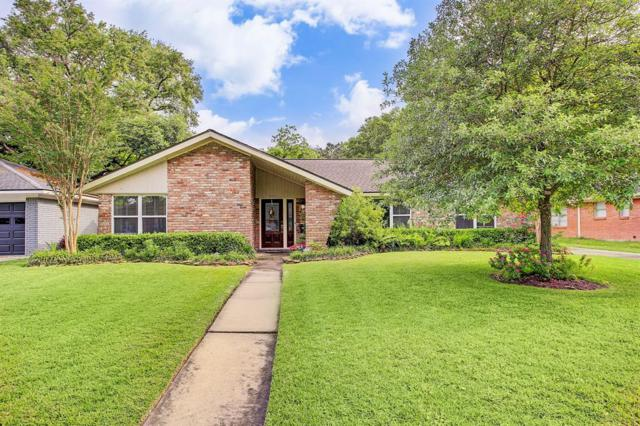4509 Creekbend, Houston, TX 77035 (MLS #98865229) :: The SOLD by George Team