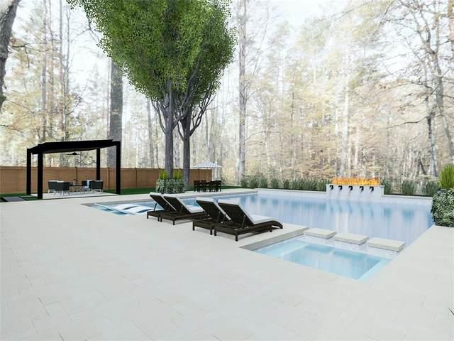114 Stoney Creek Drive, Houston, TX 77024 (MLS #98865771) :: The Sansone Group
