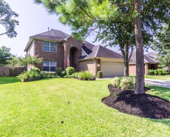 11906 Manasses Springs Lane, Humble, TX 77346 (MLS #98867616) :: Red Door Realty & Associates