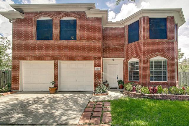 19707 Lindenfield Court, Katy, TX 77449 (MLS #9886887) :: Giorgi Real Estate Group