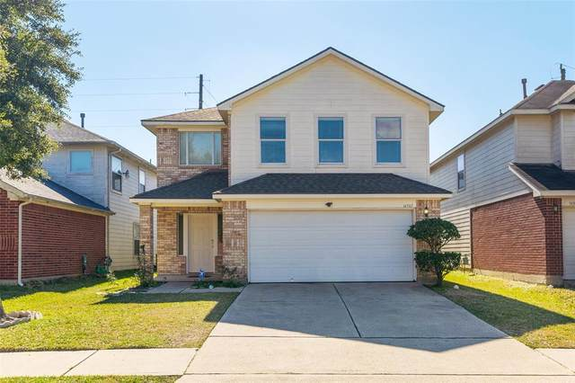 14307 Beech Meadow Drive, Houston, TX 77083 (MLS #98870755) :: The Property Guys