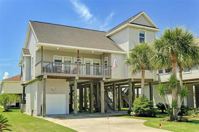 13931 Pirates Beach Boulevard, Galveston, TX 77554 (MLS #98872644) :: Christy Buck Team