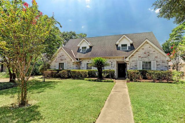 907 Bethlehem Street, Houston, TX 77018 (MLS #98873409) :: Giorgi Real Estate Group