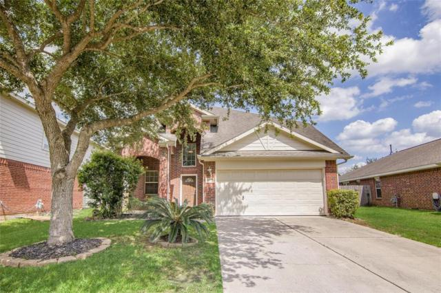 6319 Grayson Bend Drive, Katy, TX 77494 (MLS #98875255) :: Texas Home Shop Realty