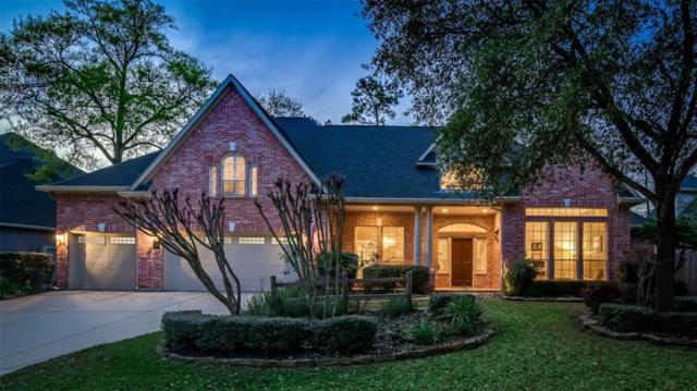 31 Orchard Pines Place, The Woodlands, TX 77382 (MLS #98875336) :: Texas Home Shop Realty