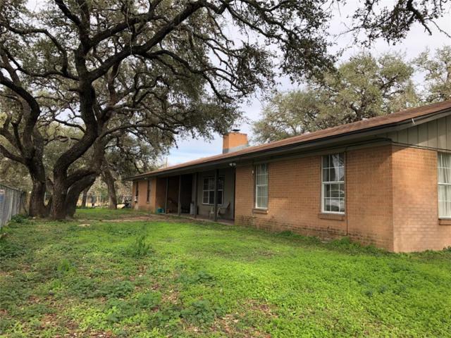 171 Danforth Road, Goliad, TX 77963 (MLS #98876685) :: The Sansone Group