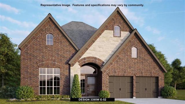 3627 Lake Falls Drive, Fulshear, TX 77441 (MLS #98877178) :: Texas Home Shop Realty