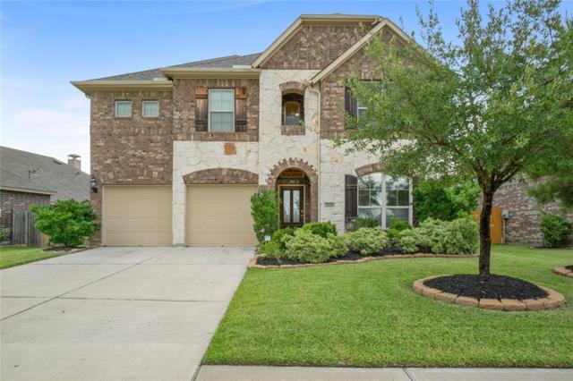 2638 Blue Vervain Drive, Spring, TX 77386 (MLS #98878019) :: Giorgi Real Estate Group