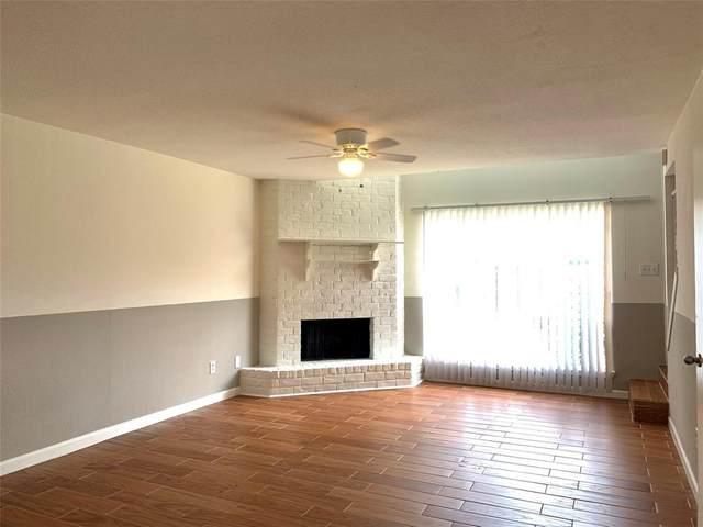 9200 W Bellfort Street #48, Houston, TX 77031 (MLS #98879807) :: Texas Home Shop Realty