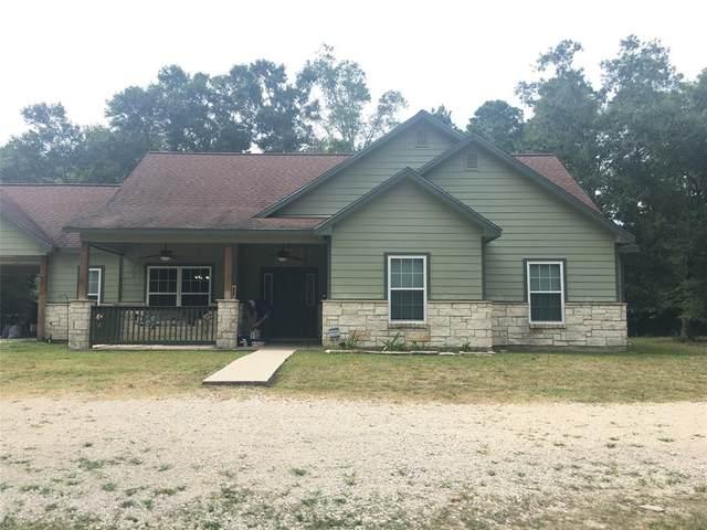 13356 Stowe Road, Conroe, TX 77306 (MLS #98880697) :: Giorgi Real Estate Group