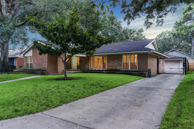 3611 Sun Valley Drive, Houston, TX 77025 (MLS #98883675) :: All Cities USA Realty