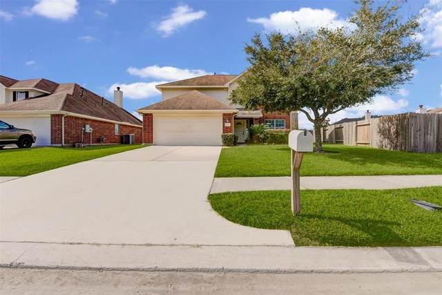 6931 Fountain Lilly Drive, Humble, TX 77346 (MLS #98883684) :: Area Pro Group Real Estate, LLC