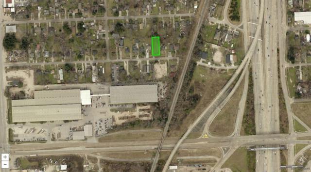 3309 Reid Street, Houston, TX 77026 (MLS #98884209) :: Giorgi Real Estate Group