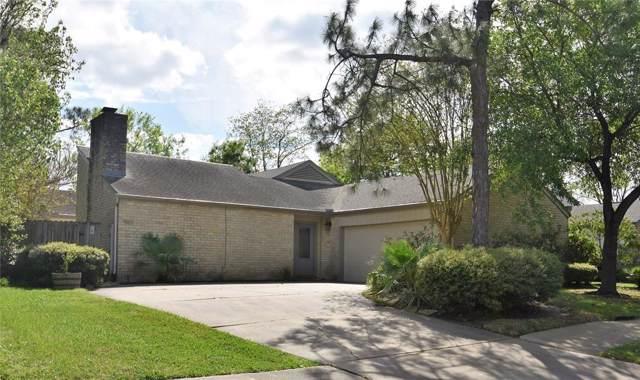 11811 Poplar Creek Drive, Houston, TX 77077 (MLS #98886232) :: The SOLD by George Team
