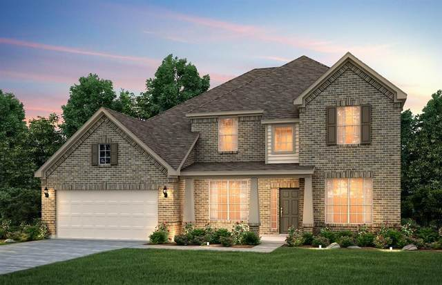 23106 Mulberry Thicket Trail, Katy, TX 77493 (MLS #98889043) :: The Jennifer Wauhob Team