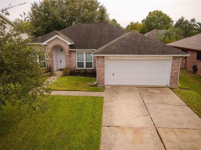 5710 Guadalupe Drive, Dickinson, TX 77539 (MLS #98889369) :: The SOLD by George Team