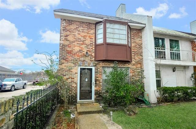1249 Witte Road #20, Houston, TX 77055 (MLS #98889829) :: Lisa Marie Group | RE/MAX Grand