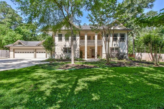 39 Creek Forest Lane, Conroe, TX 77384 (MLS #98896885) :: Giorgi Real Estate Group