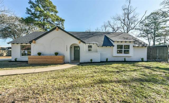12206 Cypress Place Drive, Houston, TX 77065 (MLS #98898209) :: The Home Branch