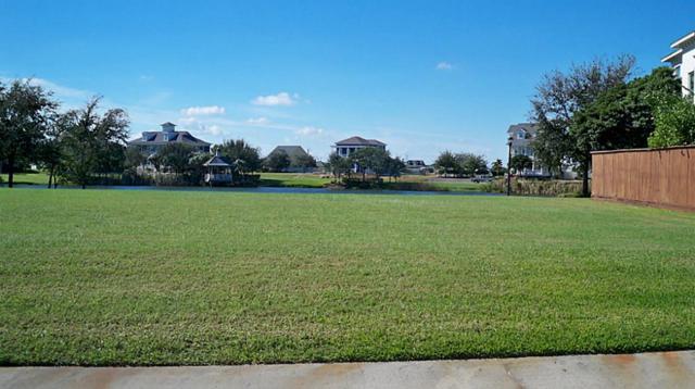 14 Mariner Pass, Galveston, TX 77554 (MLS #98902724) :: Texas Home Shop Realty