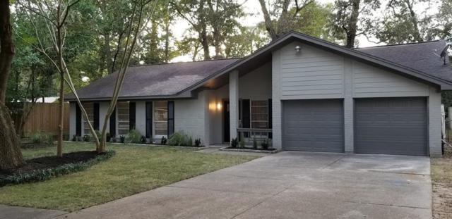 25631 Glen Loch Drive, Spring, TX 77380 (MLS #9890425) :: Connect Realty